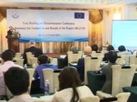 Việt Nam - Hàn Quốc trao đổi kinh nghiệmvề bản quyền