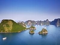 Vịnh Hạ Long lọt Top 15 điểm du lịch phải đến một lần trong đời