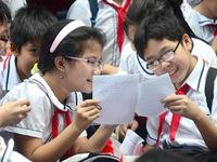Hà Nội: Mời góp ý trước khi chốt phương án tuyển sinh lớp 6