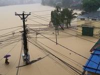 Quảng Ninh: Mưa lớn, 3 người trong một gia đình thiệt mạng