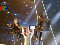 VTV Awards 2015: GS Xoay hỏi xoáy nghệ sĩ Thành Lộc trong Ai là triệu phú