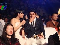 Cặp đôi Nhã Phương - Kang Tae Oh và những khoảnh khắc cực tình cảm