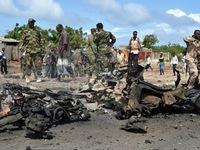 Đánh bom đẫm máu vào phái bộ ngoại giao UAE tại Somalia