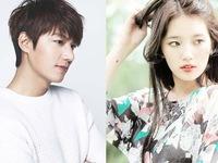 Lee Min Ho và Suzy bác tin đồn chia tay