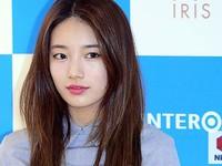 Sau tin đồn chia tay, bạn gái Lee Min Ho rạng rỡ gặp fan