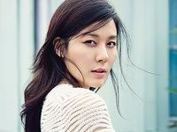 Kim Ha Neul phủ nhận kết hôn với người tình kém tuổi