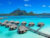 Những bãi biển có khả năng gây mê du khách
