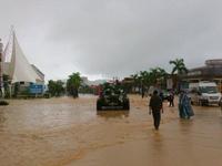 Quảng Ninh: Hủy các cuộc họp, dốc sức phòng chống mưa lũ lịch sử
