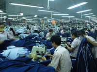 DN nước ngoài lạc quan về triển vọng kinh tế Việt Nam