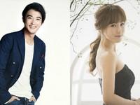 Tài tử xứ Hàn Ahn Jae Wook bất ngờ tuyên bố kết hôn
