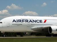 2.900 nhân viên của Air France sắp mất việc