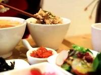 Khám phá nét tinh tế của ẩm thực Hàn Quốc