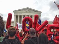 Mỹ hợp pháp hóa hôn nhân đồng giới tại tất cả các bang
