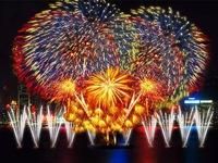 TP.HCM có 2 điểm bắn pháo hoa mừng Tết Dương lịch 2016