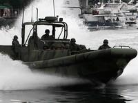 3 du khách nước ngoài bị các tay súng bắt cóc tại Philippines