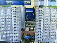TP.HCM: Thị trường căn hộ tăng trưởng cao nhất trong 4 năm