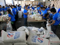 Philippines ban hành mức cảnh báobão Noul cao nhất
