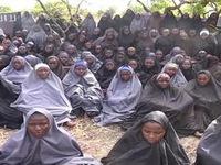 Giải cứu 200 bé gái và 93 phụ nữ từ hang ổ phiến quân Boko Haram