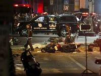Nổ bom tại Bangkok: Cú sốc với nền kinh tế Thái Lan