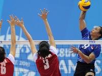Sức trẻ ở đội tuyển Bóng chuyền nữ Việt Nam