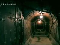 Bunker-42: Bảo tàng ngầm độc nhất thế giới tại Moscow
