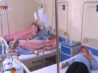 3 bệnh viện Trung ương cam kết không để bệnh nhân nằm ghép