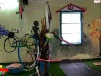 Quán café xe đạp cũ - Góc lạ giữa thủ đô Hà Nội