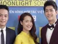 Phim Tuổi thanh xuân - Kang Tae Oh: Kết phim là bất ngờ với chính các diễn viên