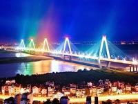 Hà Nội sẽ chấn chỉnh hành vi chụp ảnh trên cầu Nhật Tân