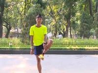 Các bước khởi động cho người tập chạy bộ