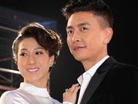 Chung Gia Hân - Huỳnh Tông Trạch cặp kè trong phim mới