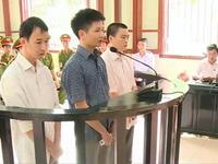 Triệu tập 50 nhân chứng tham gia tố tụng tại phiên xét xử vụ lật cầu Chu Va 6