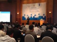 Việt Nam công bố chỉ số PAPI năm 2014