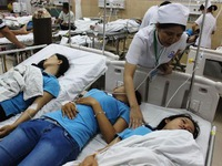 Đồng Nai: Hầu hết công nhânngộ độc khíđã xuất viện