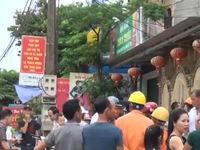 Hà Tĩnh: Đình chỉ cơ sở kinh doanh đa cấp chui Hoàng Giang Phúc Hương Khê