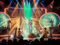 Gương mặt thân quen 2015: Nhập vai xuất thần, Nhật Thủy lên đồng trên sân khấu