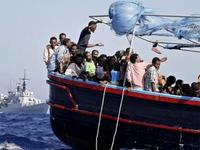 Châu Âu và những thách thức từ người di cư