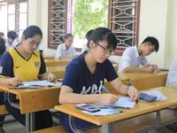 Dự kiến công bố điểm thi THPT Quốc gia 2015 vào chiều 22/7