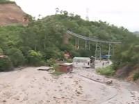 Tái định cư vùng mưa lũ Quảng Ninh