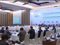 Diễn đàn Doanh nghiệp Việt Nam giữa kỳ 2015: Cần thông thoáng trong cấp thị thực