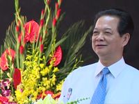 Thủ tướng Nguyễn Tấn Dũng: Đảng và Nhà nước luôn tạo điều kiện cho báo chí phát triển