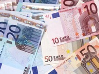 Đồng Euro tiếp tục giảm giá mạnh so với đồng USD
