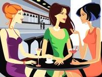 14 điều không làm khó những cô gái trưởng thành