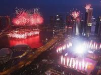 Singapore 50 tuổi: Lễ sinh nhật hứa hẹn vô cùng hoành tráng