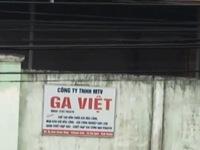 'Mục sở thị' công ty chuyên sang chiết, phân phối gas giả