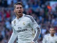 Sergio Ramos muốn rời Real ngay trong hè này?