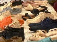 Nghề làm giày Raffia truyền thống hốt bạc tại Maroc