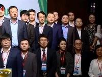 Doanh nghiệp trẻ Việt Nam - Trung Quốc tăng cường hợp tác