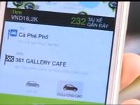 Grab Taxi chính thức thu phí lái xe