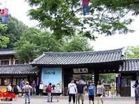 Đến Gyeonggi trải nghiệm văn hóa truyền thống Hàn Quốc
